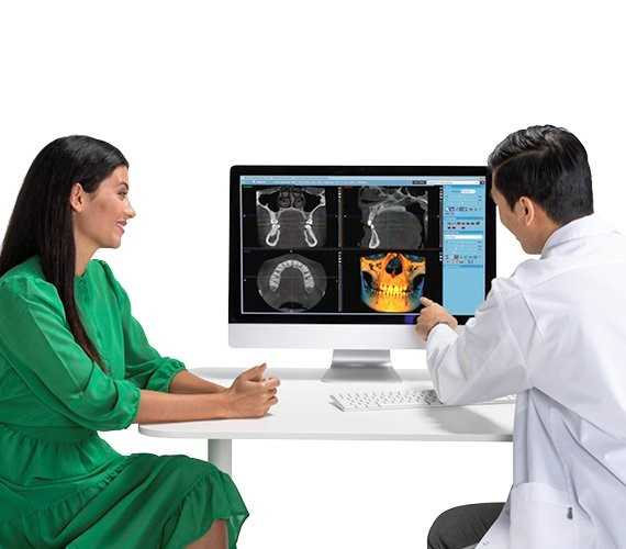 Cone-Beam Computed Tomography (CBCT)