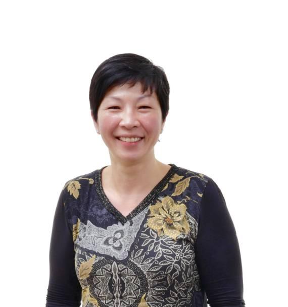Dr Sharon Loh