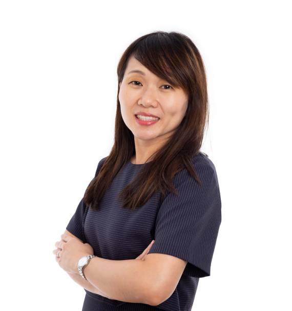 Dr. Chua Yih Jia