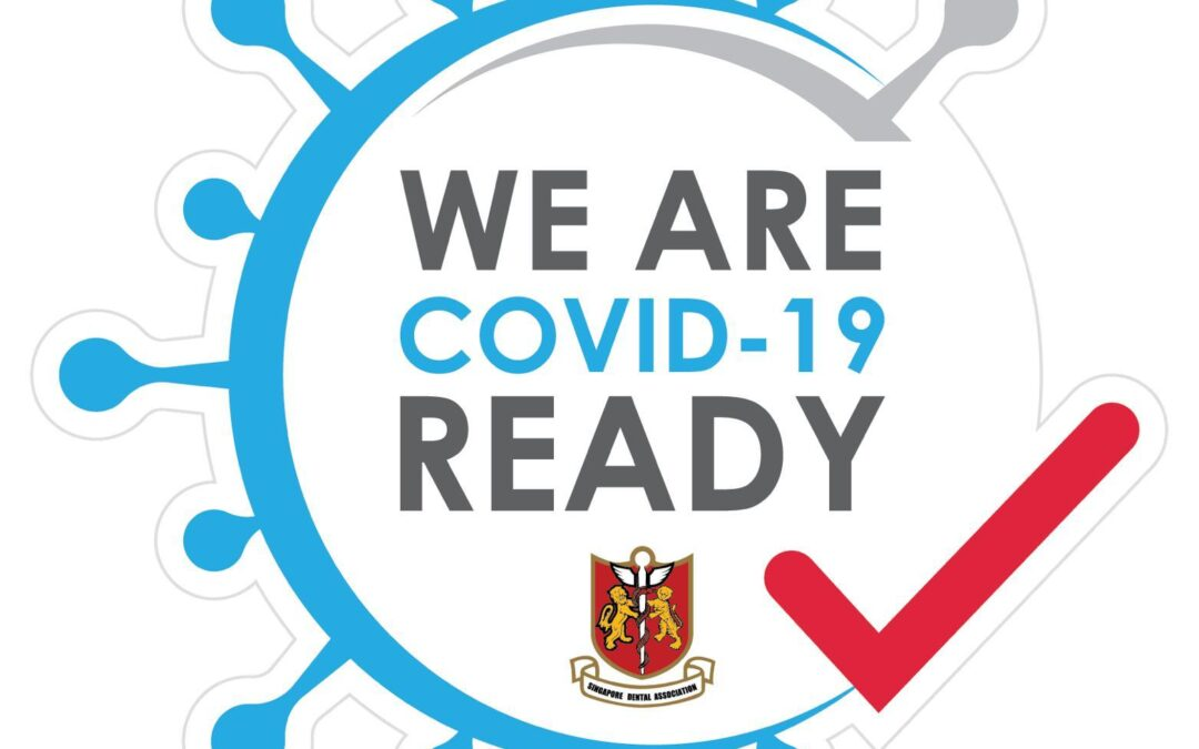 What does it mean for us to be COVID-19 ready?